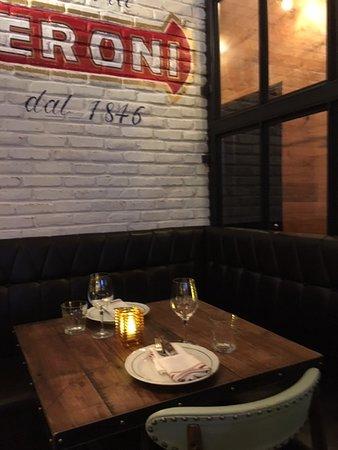 Rosemere, Canada: Restaurant