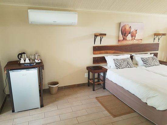 Etosha Village: Chambre 43
