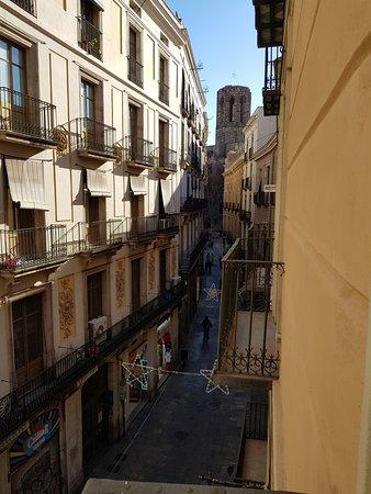 H10 Raco Del Pi: Вид из номера с балкона