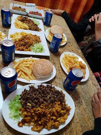 Barakat Grill Steak Bolton Restaurant Reviews Photos