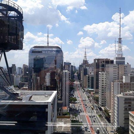 SESC - Avenida Paulista - Espaco 10.o andar Theater