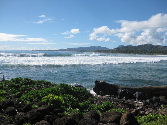 Lae Nani Beach