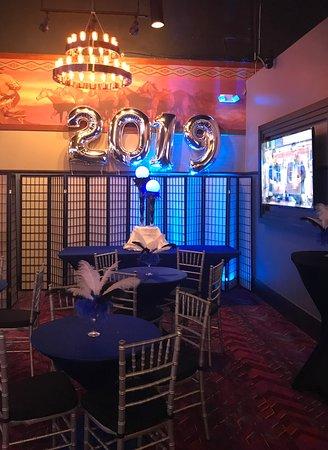 Seminole Brighton Casino: Bringing In 2019