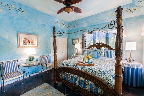 Blair House Inn: Dallas Suite