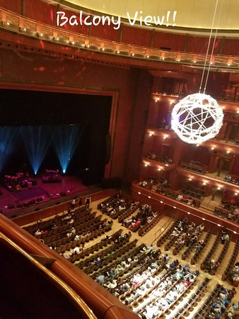 New Jersey Performing Arts Center Newark 2019 All You Need To