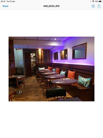 Mama S Kubo Londres Menú Precios Y Restaurante Opiniones