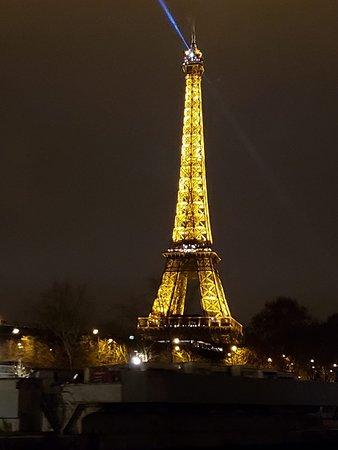 Fotografia de Torre Eiffel