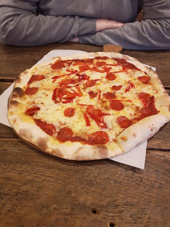 Pizza loft Photo