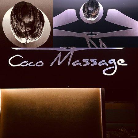 Massage Coco