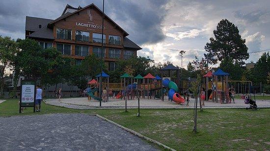 Praça da Criança