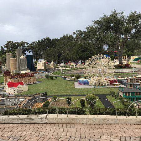 Legoland Florida Map.Legoland Florida Resort Winter Haven 2019 What To Know Before