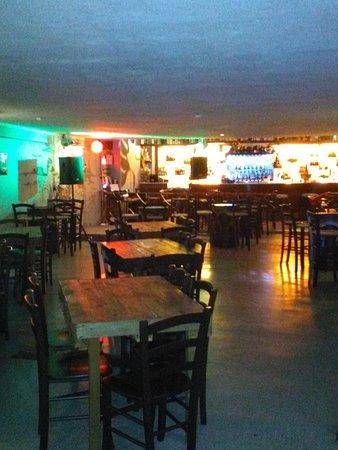 Betty Page Pub
