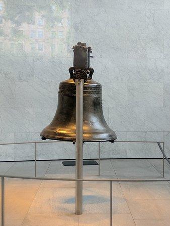 Liberty Bell Center 사진