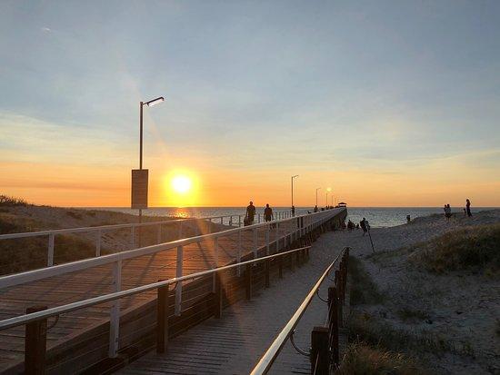 Henley Beach Foto