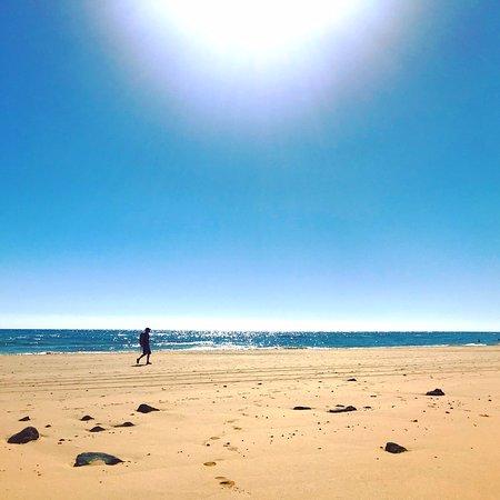 Sotavento Beach-bild
