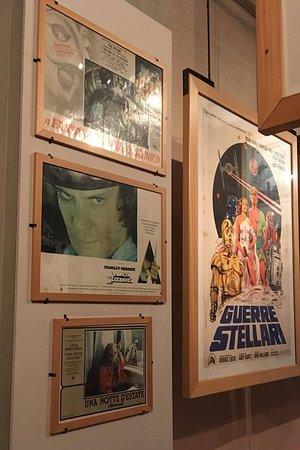 국립 영화 박물관 사진