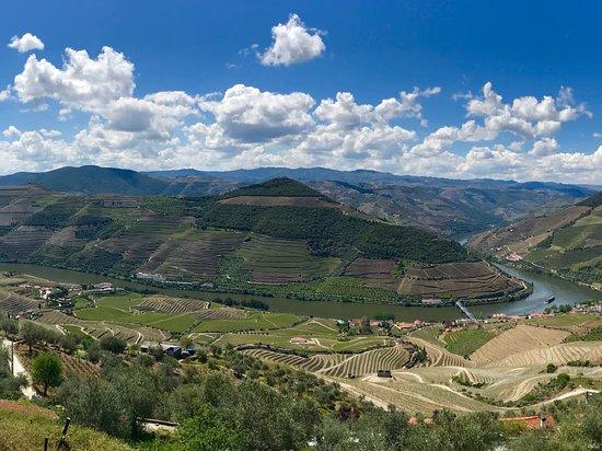 Luxury Douro Tours