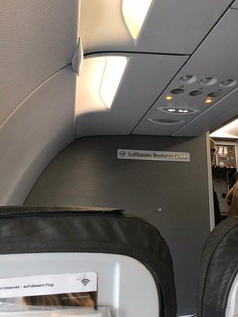 Foto de Lufthansa