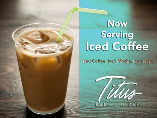 Lebanon, IN: Try our coffee drinks
