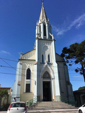 Igreja Matriz Nossa Senhora do Livramento