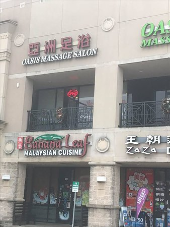 Oasis Massage Salon