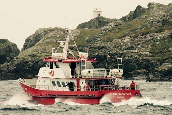 Inishbofin, Irlanda: Island Discovery