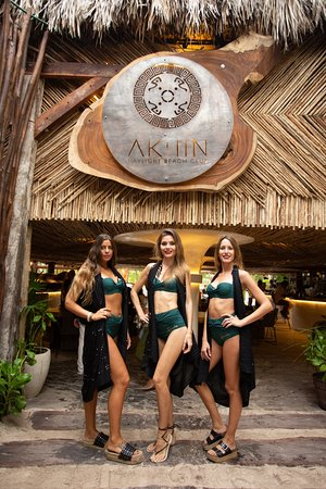 Ak'iin Daylight Beach Club
