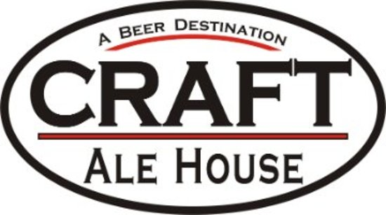 Limerick, PA: Craft Ale House logo