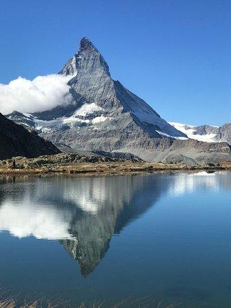 The Matterhorn: a must visit