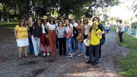 Ribeirao Pires: MVW TURISMO ROTA DA SERRA - Torre do Mirôku Domingo, 13/01/2019, R$ 160,00