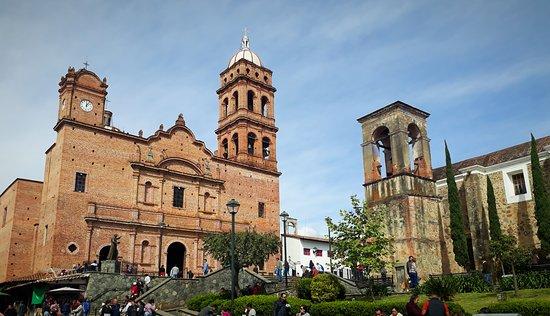 Templo de Nuestra Senora de Guadalupe