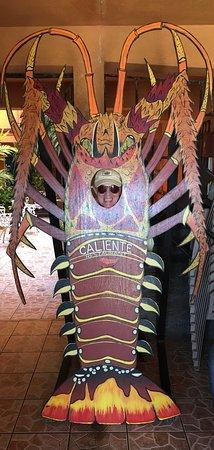 Caliente Restaurant 사진