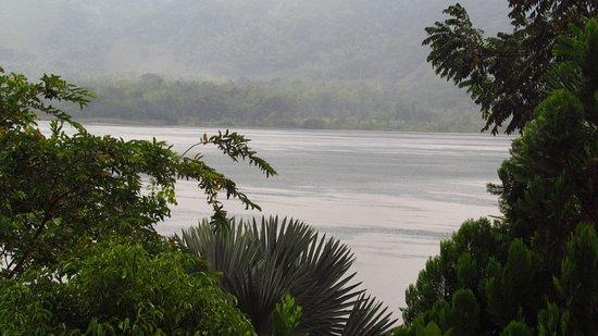 Samana, Колумбия: Un sitio para disfrutar del paisaje y tener contacto directo con la naturaleza