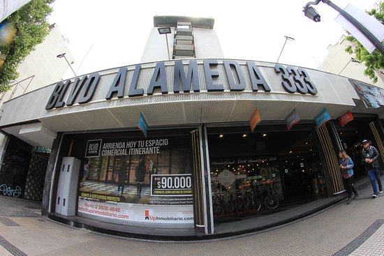 Boulevard Alameda 333