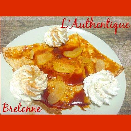 Creperie L'Authentique Bretonne 사진