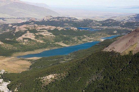Sendero Laguna Madre E Hija