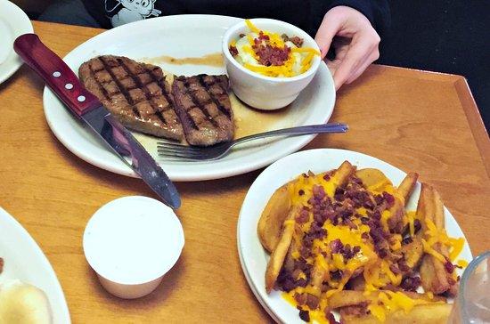 Texas Roadhouse Tupelo Menu Prices Restaurant Reviews Tripadvisor