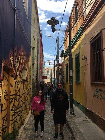 Tour Valparaíso Viña del Mar