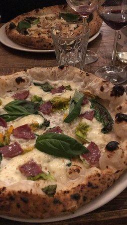 Melhor pizza de Milão