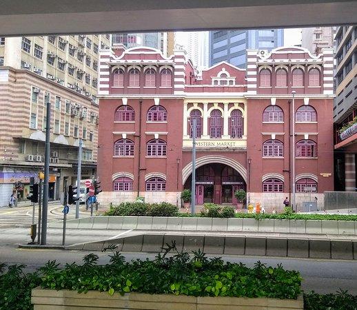 Western Market (Hong Kong) - 2020 All