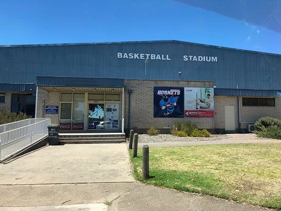 Horsham Basketball Stadium
