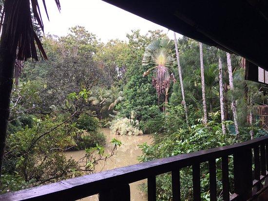 Balcony - Sepilok Jungle Resort Photo