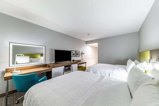 Pryor, OK: Guest room