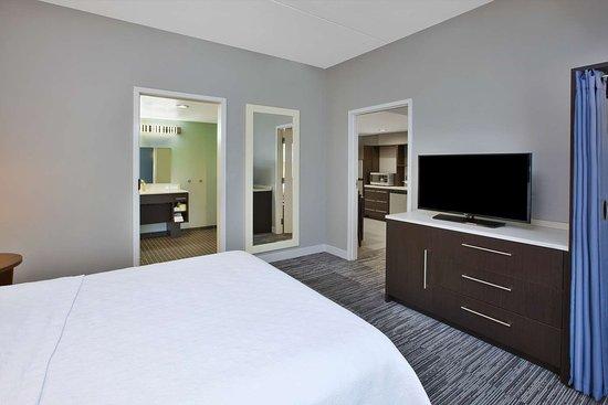 Monaca, PA: Guest room