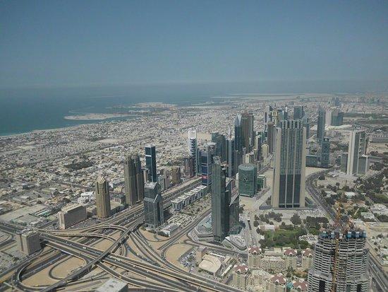 Burj Khalifa: Sie Skykine
