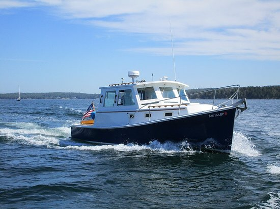 Downeast Charters