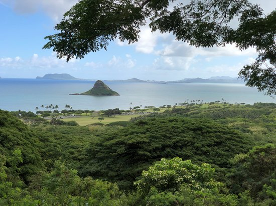 Kaneohe, HI: Some of the photo's from Kualoa