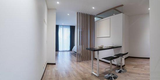 Comedor suite standard