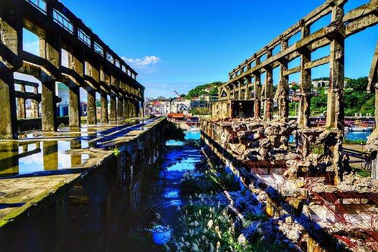 阿根纳造船厂遗址