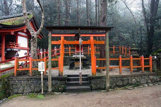 Nara, Japan: Kasuga Wakamiya Ommatsuri